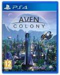 PS4 GAMES - PS4 AVEN COLONY (EU)