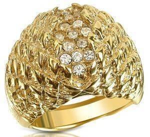 ΔΑΧΤΥΛΙΔΙ JUST CAVALLI JUST LIVE GOLD 56 - ΔΑΧΤΥΛΙΔΙΑ-FASHION  735d1d17251