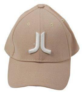 ΚΑΠΕΛΟ WESC ICON FLEXFIT ΜΠΕΖ (M/L) accessories ανδρασ καπελα σκουφοι καπελα