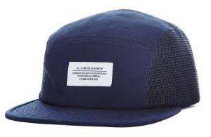 ΚΑΠΕΛΟ WESC MESH ΣΚΟΥΡΟ ΜΠΛΕ (ONE SIZE) accessories ανδρασ καπελα σκουφοι καπελα