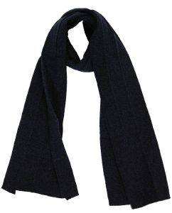 ΚΑΣΚΟΛ TIMBERLAND TH350073 HTHR RIB CA1G9E433 ΣΚΟΥΡΟ ΜΠΛΕ accessories ανδρασ κασκολ γαντια κασκολ