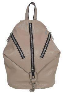 ΤΣΑΝΤΑ ΠΛΑΤΗΣ REPLAY FOLDOVER FAUX FW3721.000.A0180B ΜΠΕΖ accessories γυναικα τσαντεσ πλατησ