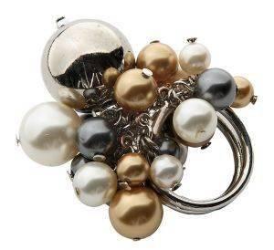 ΔΑΧΤΥΛΙΔΙ ΑΠΟ ΑΤΣΑΛΙ DOLCE - GABBANA SPREE (NO 56) accessories κοσμηματα δαχτυλιδια fashion