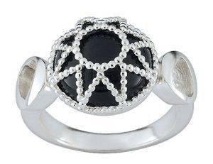 ΔΑΧΤΥΛΙΔΙ MORGAN ΗΛΙΟΣ (ΝΟ 54) accessories κοσμηματα δαχτυλιδια fashion