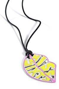 ΜΕΝΤΑΓΙΟΝ MISS SIXTY KISS accessories κοσμηματα κολιε fashion