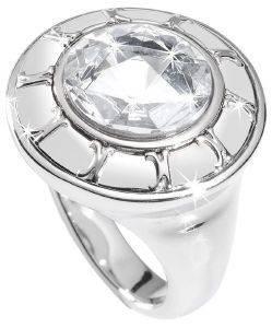 ΔΑΧΤΥΛΙΔΙ JUST CAVALLI MULTILOGO (ΝΟ 54) accessories κοσμηματα δαχτυλιδια fashion
