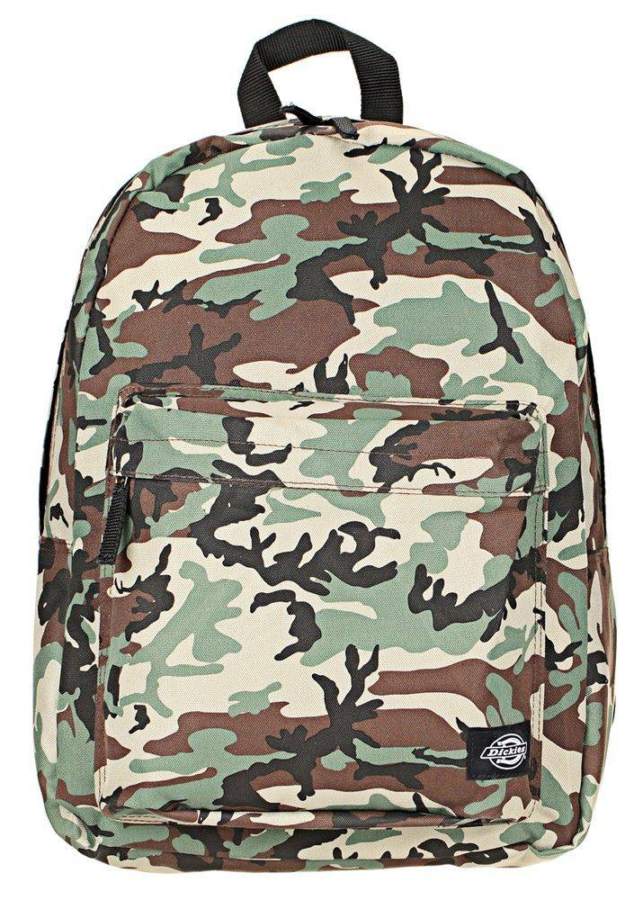 e8e0401fe2 ΤΣΑΝΤΑ ΠΛΑΤΗΣ DICKIES INDIANAPOLIS CAMOUFLAGE