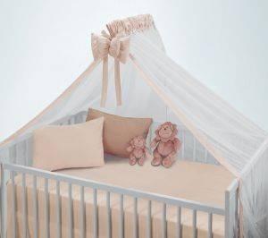 ΚΟΥΝΟΥΠΙΕΡΑ DAS HOME BABY LINE 6188 βρεφικά   παιδικά υπνοσ και χαλαρωση κουνουπιερεσ
