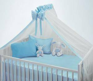 ΚΟΥΝΟΥΠΙΕΡΑ DAS HOME BABY LINE 6189 βρεφικά   παιδικά υπνοσ και χαλαρωση κουνουπιερεσ