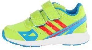 ΠΑΠΟΥΤΣΙ ADIDAS HYPERFAST CF I ΛΑΪΜ (UK: 6K, EUR: 23) βρεφικά είδη αγορι υποδηση αθλητικα παπουτσια