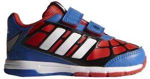 ΠΑΠΟΥΤΣΙ ADIDAS PERFORMANCE DISNEY SPIDERMAN ΚΟΚΚΙΝΟ