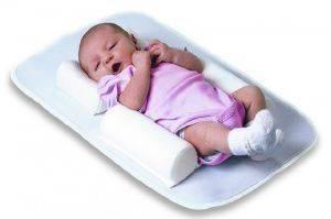 ΦΩΛΙΑ - ΜΕΙΩΤΗΣ ΥΠΝΟΥ DOOMOO SUPREME SLEEP SMALL βρεφικά   παιδικά λευκα ειδη δωματιο μαξιλαρια