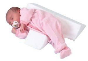 ΜΑΞΙΛΑΡΙ ΥΠΟΣΤΗΡΙΞΗΣ DOOMOO BABY SLEEP βρεφικά   παιδικά λευκα ειδη δωματιο μαξιλαρια
