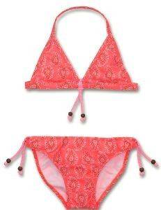 ΠΑΙΔΙΚΟ BIKINI SET SUNUVA INDIAN PAISLEY (104ΕΚ.)-(3-4 ΕΤΩΝ)
