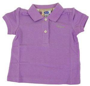 POLO T-SHIRT CHICCO ΛΙΛΑ