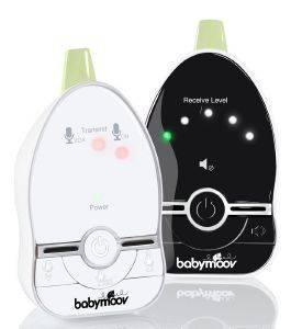 ΕΝΔΟΕΠΙΚΟΙΝΩΝΙΑ BABYMOOV BABY MONITOR EASY CARE DIGITAL GREEN βρεφικά είδη ασφαλεια ενδοεπικοινωνιεσ