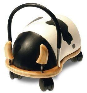 ΣΤΡΑΤΑ WHEELYBUG ΑΓΕΛΑΔΑ (COW) 1-3 ΕΤΩΝ βρεφικά είδη παιχνιδια 12 24 μηνων περπατουρεσ τρικυκλα