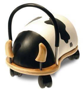 ΣΤΡΑΤΑ WHEELYBUG ΑΓΕΛΑΔΑ (COW) 2-5 ΕΤΩΝ βρεφικά είδη παιχνιδια 12 24 μηνων περπατουρεσ τρικυκλα
