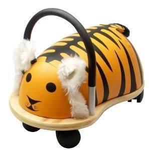 ΣΤΡΑΤΑ WHEELYBUG ΤΙΓΡΗΣ (TIGER) 2-5 ΕΤΩΝ βρεφικά είδη παιχνιδια 12 24 μηνων περπατουρεσ τρικυκλα