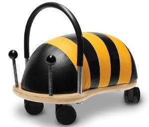 ΣΤΡΑΤΑ WHEELYBUG ΜΕΛΙΣΣΑ (BEE) 1-3 ΕΤΩΝ βρεφικά είδη παιχνιδια 12 24 μηνων περπατουρεσ τρικυκλα