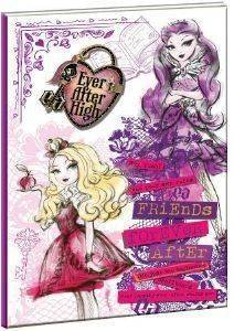 ΤΕΤΡΑΔΙΟ 17X25CM EVER AFTER HIGH