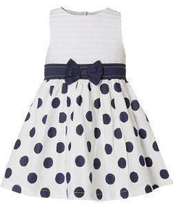 ΒΡΕΦΙΚΟ ΦΟΡΕΜΑ ENERGIERS ΠΟΥΑ ΜΠΛΕ (74ΕΚ.)-(9-12ΜΗΝΩΝ) βρεφικά   παιδικά κοριτσι φορεματακια αμπιγιε