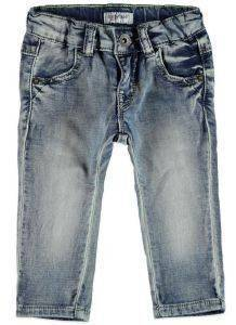 JEANS ΒΡΕΦΙΚΟ ΠΑΝΤΕΛΟΝΙ BABYFACE JOGG SLIMFIT 7201 ΓΚΡΙ (86ΕΚ.)-(12-18 ΜΗΝΩΝ) βρεφικά   παιδικά αγορι παντελονακια jeans