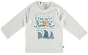 ΜΠΛΟΥΖΑ ΜΕ ΜΑΚΡΥ ΜΑΝΙΚΙ BABYFACE 7621 ΛΕΥΚΟ (86ΕΚ.)-(12-18 ΜΗΝΩΝ) βρεφικά   παιδικά αγορι μπλουζεσ μακρυμανικεσ