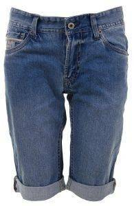 JEANS ΒΕΡΜΟΥΔΑ PEPE JEANS REGULAR FIT RONALD DENIM ΜΠΛΕ (104ΕΚ.)-(3-4ΕΤΩΝ)