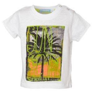 ΒΡΕΦΙΚΗ ΜΠΛΟΥΖΑ ENERGIERS ΛΕΥΚΟ (80ΕΚ.)-(6-12 ΜΗΝΩΝ) βρεφικά   παιδικά αγορι μπλουζεσ t shirts