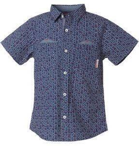 ΠΟΥΚΑΜΙΣΟ ENERGIERS ΕΜΠΡΙΜΕ (176ΕΚ.)-(16ΕΤΩΝ) βρεφικά   παιδικά αγορι πουκαμισα κοντο μανικι
