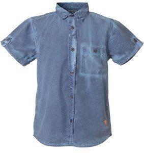 ΠΟΥΚΑΜΙΣΟ ENERGIERS ΜΠΛΕ ΡΟΥΑ (140ΕΚ.)-(10ΕΤΩΝ) βρεφικά   παιδικά αγορι πουκαμισα κοντο μανικι