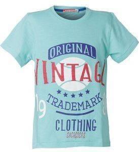 ΜΠΛΟΥΖΑ ENERGIERS ΜΠΛΕ (176ΕΚ.)-(16ΕΤΩΝ) βρεφικά   παιδικά αγορι μπλουζεσ t shirts