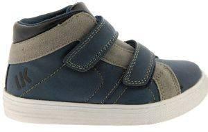 ΠΑΠΟΥΤΣΙ LUMBERJACK M0221 ΜΠΛΕ/ΓΚΡΙ (EU:27) βρεφικά είδη αγορι υποδηση sneakers