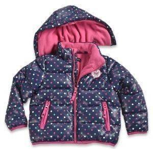 ΜΠΟΥΦΑΝ BLUE SEVEN 974502-574 ΜΠΛΕ ΠΟΥΑ (62ΕΚ.)-(3-6ΜΗΝΩΝ) βρεφικά   παιδικά κοριτσι ζακετεσ μπουφαν μπουφαν