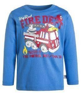 ΜΠΛΟΥΖΑ BLUE SEVEN FIREDEPT 977517-529 ΜΠΛΕ (68ΕΚ.)-(6-9ΜΗΝΩΝ) βρεφικά   παιδικά αγορι μπλουζεσ μακρυμανικεσ