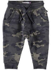 ΠΑΝΤΕΛΟΝΑ BABYFACE CAMO STEEL ΓΚΡΙ ΣΚΟΥΡΟ (86ΕΚ.)-(12-18 ΜΗΝΩΝ) βρεφικά   παιδικά αγορι παντελονακια φορμεσ