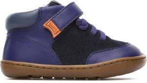 ΠΑΠΟΥΤΣΙ CAMPER PATH FW K900081-002 ΜΠΛΕ (EU:21) βρεφικά   παιδικά αγορι υποδηση sneakers χαμηλο