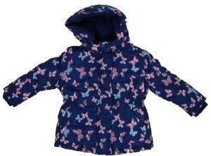 ΤΖΑΚΕΤ BEBE ENERGIERS ΕΜΠΡΙΜΕ (86ΕΚ.)-(6-12 ΜΗΝΩΝ) βρεφικά   παιδικά κοριτσι ζακετεσ μπουφαν μπουφαν