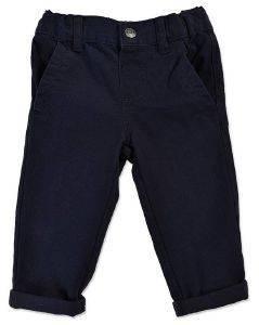 ΠΑΝΤΕΛΟΝΙ BLUE SEVEN 995005 ΜΠΛΕ ΣΚΟΥΡΟ (74ΕΚ.)-(9-12ΜΗΝΩΝ) βρεφικά   παιδικά αγορι παντελονακια υφασματινα