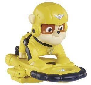 ΚΟΥΤΑΒΑΚΙ AIRFORCE GIOCHI PREZIOSI PAW PATROL RUBBLE βρεφικά   παιδικά παιχνιδια 36 μηνων και ανω φιγουρεσ