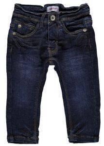 JEANS ΠΑΝΤΕΛΟΝΙ BABYFACE SLIMFIT 7219 ΜΠΛΕ ΣΚΟΥΡΟ (86ΕΚ.)-(12-18 ΜΗΝΩΝ) βρεφικά   παιδικά αγορι παντελονακια jeans