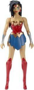ΦΙΓΟΥΡΑ WONDER WOMAN MATTEL JUSTICE LEAGUE 30CM