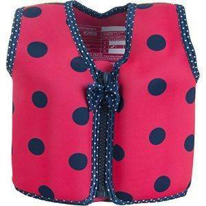 ΣΩΣΙΒΙΟ FLOAT JACKET KONFIDENCE LADYBIRD (116ΕΚ.)-(6-7 ΕΤΩΝ)