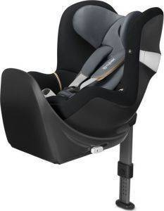ΚΑΘΙΣΜΑ ΑΥΤΟΚΙΝΗΤΟΥ CYBEX SIRONA M2 I-SIZE GRAPHITE BLACK/DARK GREY [746064]