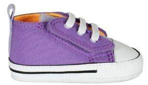 ΜΠΟΤΑΚΙ ΑΓΚΑΛΙΑΣ CONVERSE ALL STAR CHUCK TAYLOR FIRST EASY S 857433C-502 ΜΩΒ