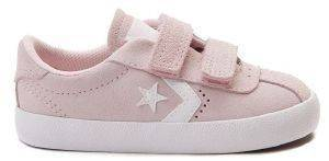 SNEAKERS CONVERSE ALL STAR BREAKPOINT 758281C ARCTIC  PINK-WHITE/ΡΟΖ-ΛΕΥΚΟ