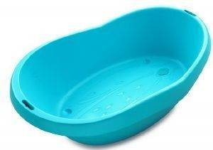 ΜΠΑΝΑΚΙ  BABE ANGEL ERGONOMIC BATH TUBE TURQUOISE-ΤΙΡΚΟΥΑΖ