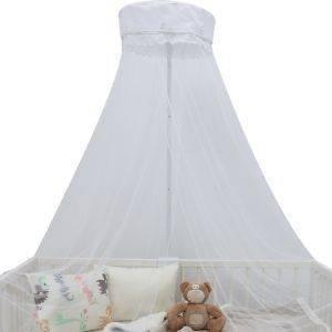 ΚΟΥΝΟΥΠΙΕΡΑ DAS HOME BABY RELAX 6441 ΜΕ ΟΥΡΑΝΟ 200X500CM βρεφικά   παιδικά υπνοσ και χαλαρωση κουνουπιερεσ