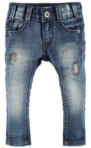JEANS ΠΑΝΤΕΛΟΝΙ BABYFACE SLIM FIT 7253 DIRTY DENIM (116ΕΚ.)-(6 ΕΤΩΝ)
